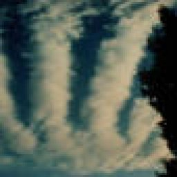 A Skyful of Hand