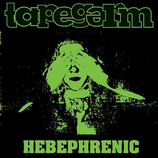 Hebephrenic