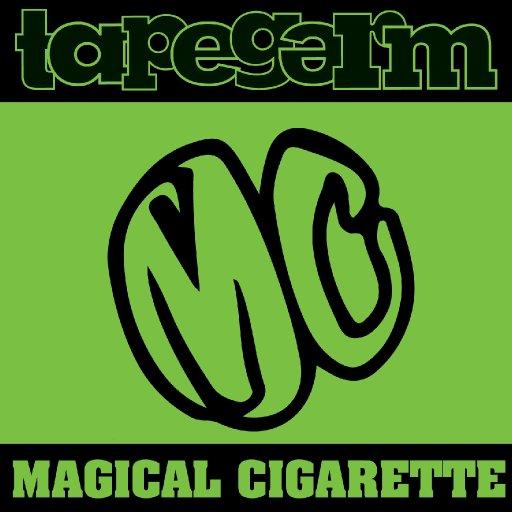 The Magical Cigarette