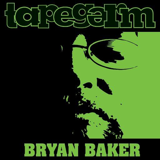 Bryan Baker