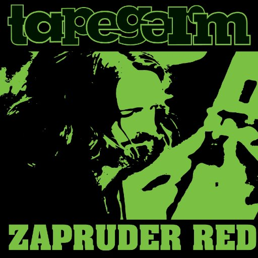 Zapruder Red