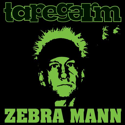 Zebra Mann
