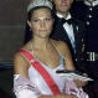 Crown Princess Victoria's Request and Require