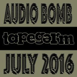 One week left for July's Audio Bomb