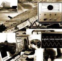 Incredible Machine EP