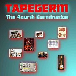 Tapegermination No4