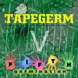 Tapegermination No5