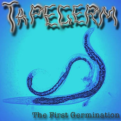 First Germination Cover
