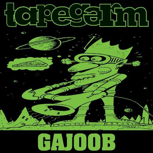 GAJOOB Magazine