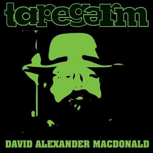 David Alexander McDonald