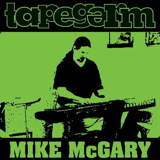 Mike McGary