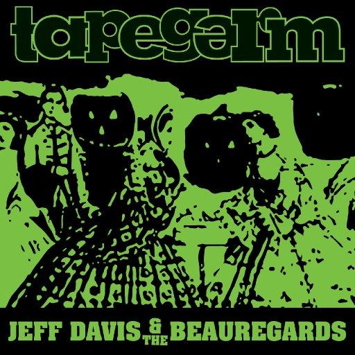 Jeff Davis & the Beauregards