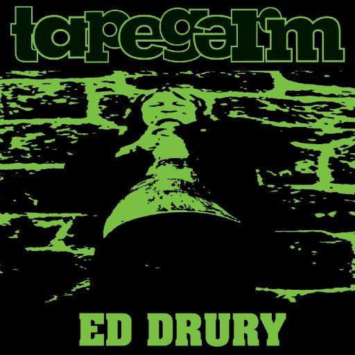 Ed Drury