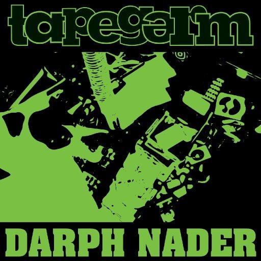 Darph Nader