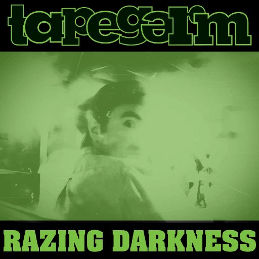 Razing Darkness