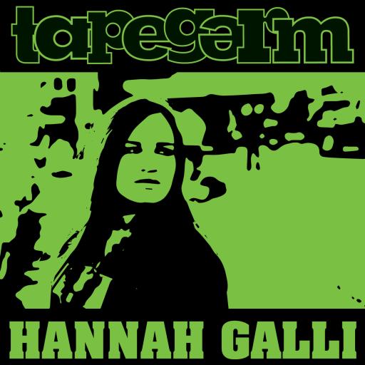 Hannah Galli