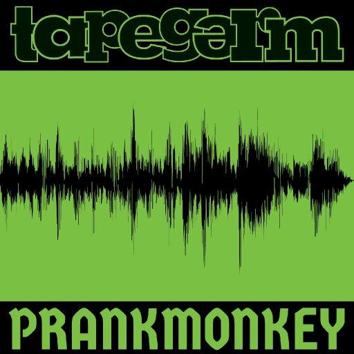 Prankmonkey