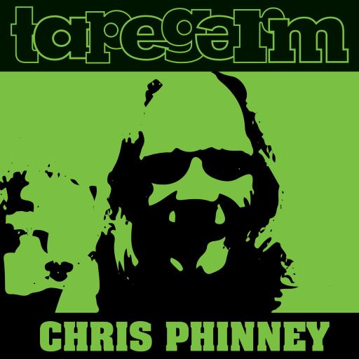 Chris Phinney