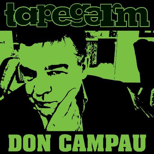 don campau